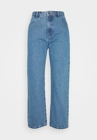 Afends - SHELBY - Straight leg jeans - classic blue - 4
