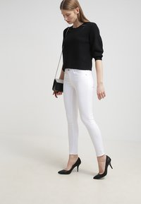 AG Jeans - Jeans Skinny Fit - white - 1
