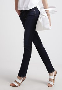 AG Jeans - HARPER - Džíny Straight Fit - dark blue denim - 3