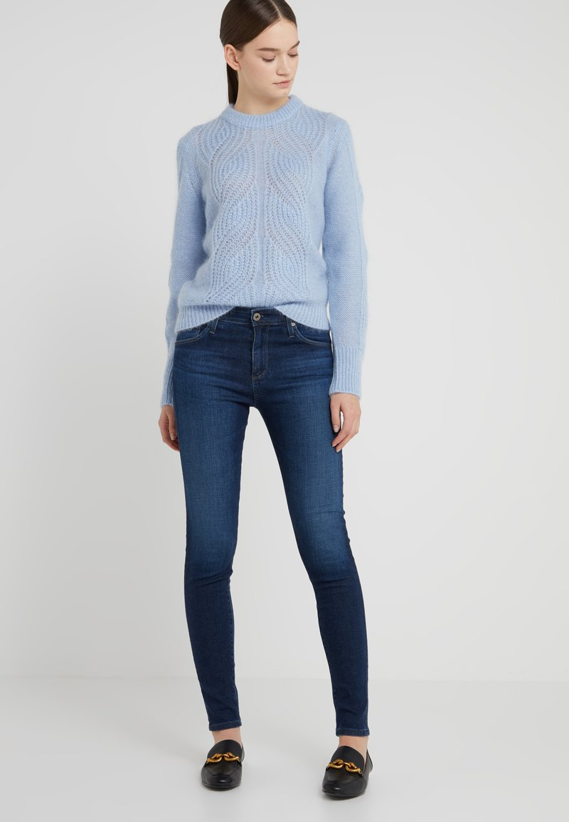 AG Jeans - FARRAH  - Jeans Skinny Fit - paradox