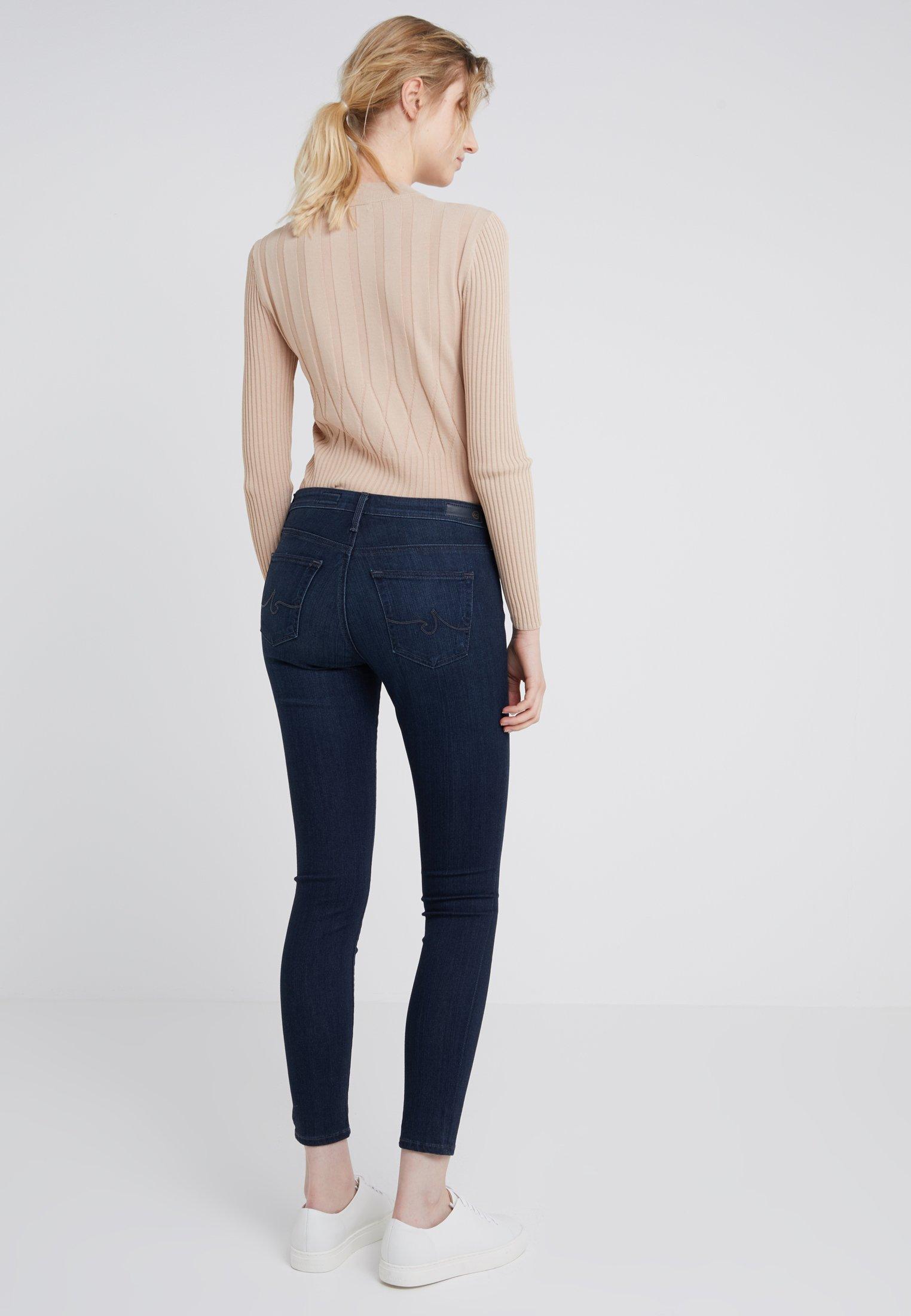 Cool Jeans Ag AnkleSkinny Grey Legging 9DH2EI