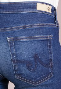 AG Jeans - PRIMA - Jeans slim fit - blue denim - 5