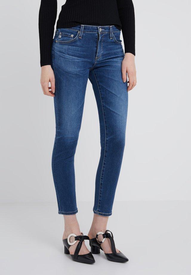 PRIMA - Jeans Skinny Fit - years blue portrait