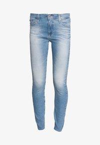 AG Jeans - FARRAH ANKLE - Jeans Skinny Fit - blue denim - 5