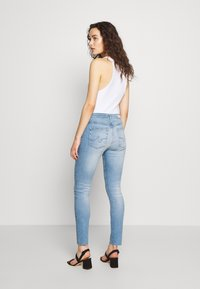 AG Jeans - FARRAH ANKLE - Jeans Skinny Fit - blue denim - 2