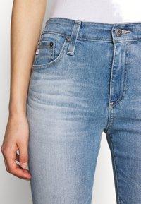 AG Jeans - FARRAH ANKLE - Jeans Skinny Fit - blue denim - 6