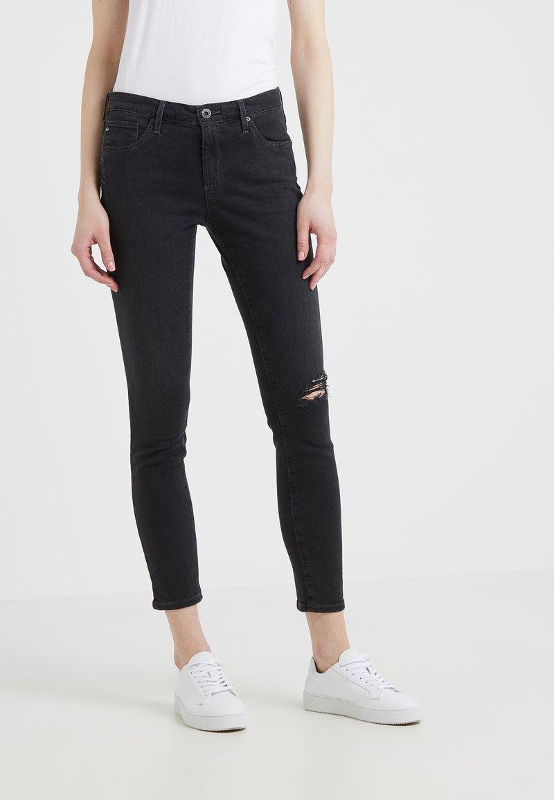 AG Jeans - LEGGING ANKLE - Jeans Skinny Fit - pretending