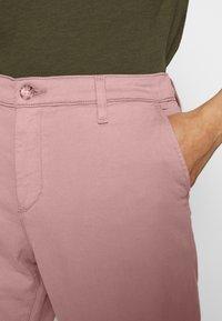 AG Jeans - CADEN - Kalhoty - french rose - 5