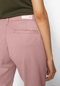AG Jeans - CADEN - Kalhoty - french rose - 3