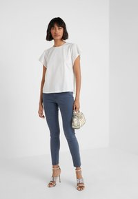 AG Jeans - Jeans Skinny Fit - sulfur sodalite blue - 1