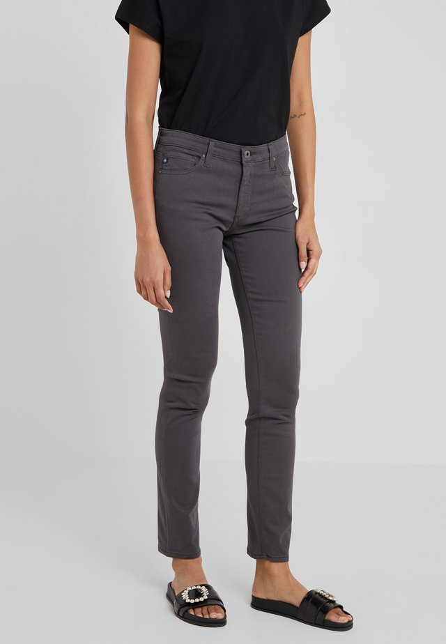 PRIMA ANKLE - Trousers - cavan