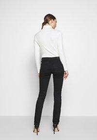 AG Jeans - HARPER  - Džíny Straight Fit - black - 2