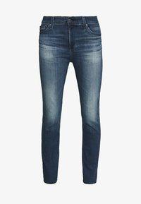 AG Jeans - MARI - Džíny Slim Fit - blue - 4