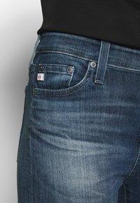 AG Jeans - MARI - Džíny Slim Fit - blue - 5