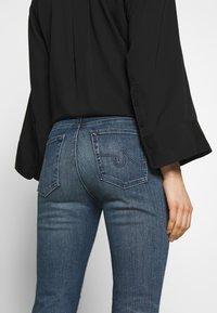 AG Jeans - MARI - Džíny Slim Fit - blue - 3