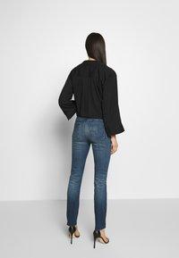 AG Jeans - MARI - Džíny Slim Fit - blue - 2