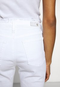 AG Jeans - ISABELLE - Jeans Slim Fit - retro white - 4