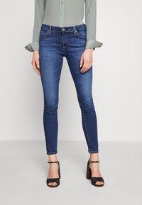 AG Jeans - ANKLE - Vaqueros pitillo - alteration - 0