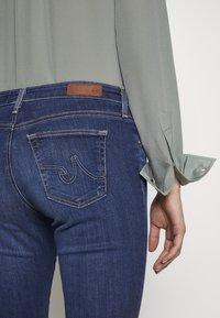 AG Jeans - LEGGING ANKLE - Skinny-Farkut - alteration - 6