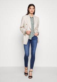AG Jeans - LEGGING ANKLE - Skinny-Farkut - alteration - 1