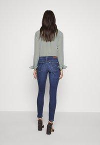 AG Jeans - ANKLE - Vaqueros pitillo - alteration - 2