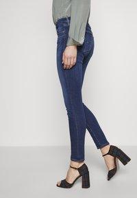 AG Jeans - LEGGING ANKLE - Skinny-Farkut - alteration - 4
