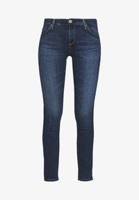 AG Jeans - LEGGING ANKLE - Skinny-Farkut - alteration - 5