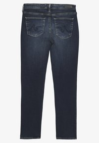 AG Jeans - PRIMA ANKLE - Vaqueros pitillo - dark blue - 1