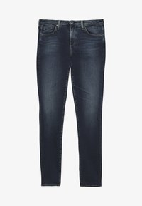 AG Jeans - PRIMA ANKLE - Vaqueros pitillo - dark blue - 0