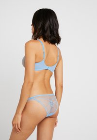 Agent Provocateur - CASPER BRA - Beugel BH - make up blue - 2