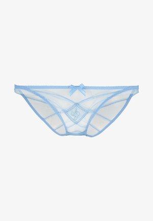 CASPER BRIEF - Slip - make up blue