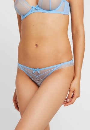 CASPER BRIEF - Slip - make up blue