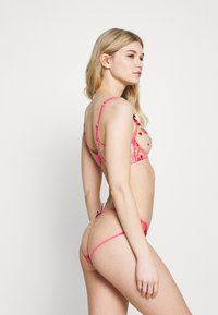 Agent Provocateur - CUPID BRIEF - Underbukse - pink - 2