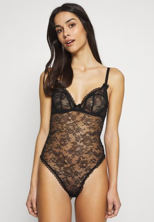 HINDA - Body - black