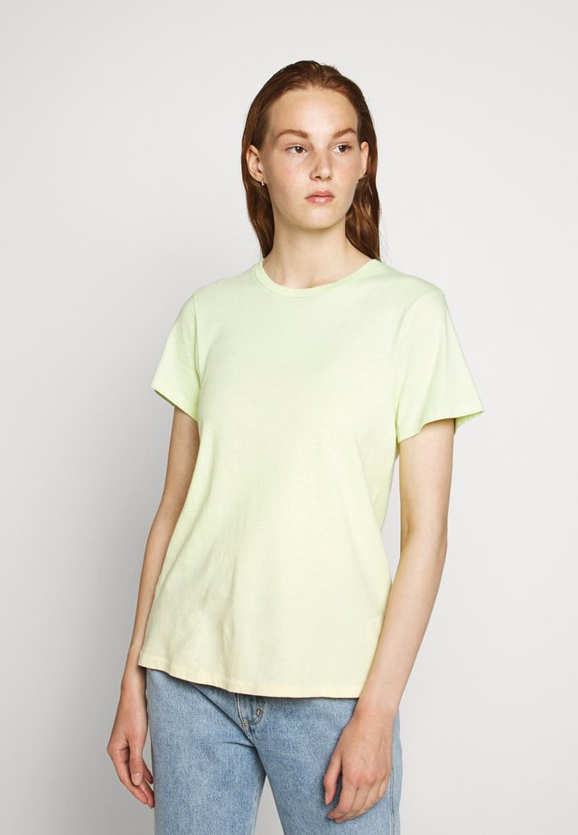 MARIAM TEE - T-shirt con stampa - sunrise