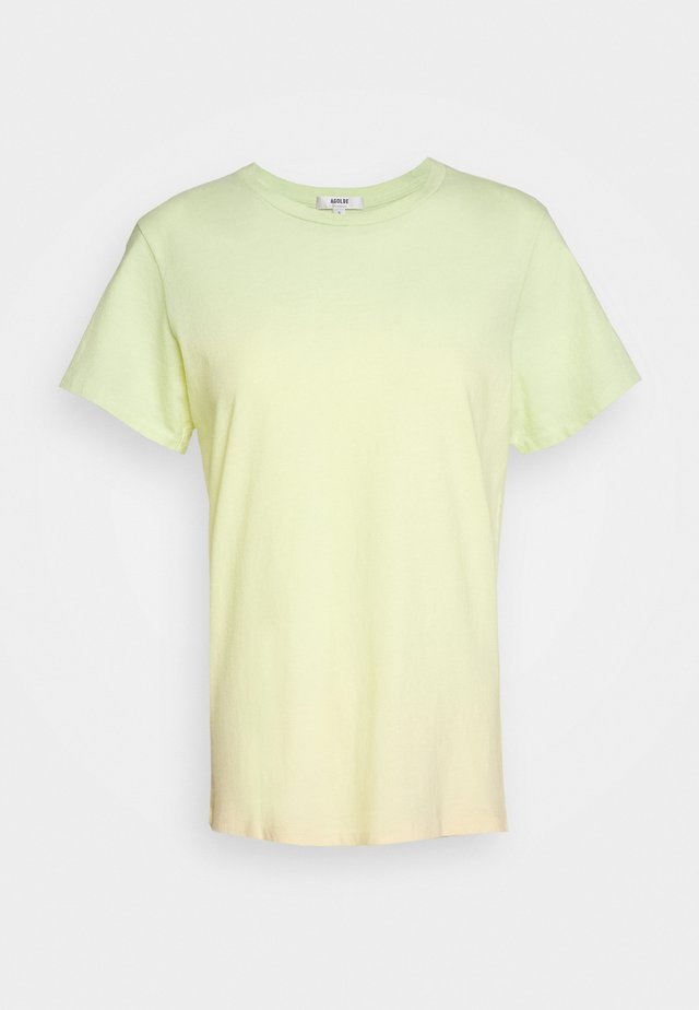 MARIAM TEE - T-shirts print - sunrise