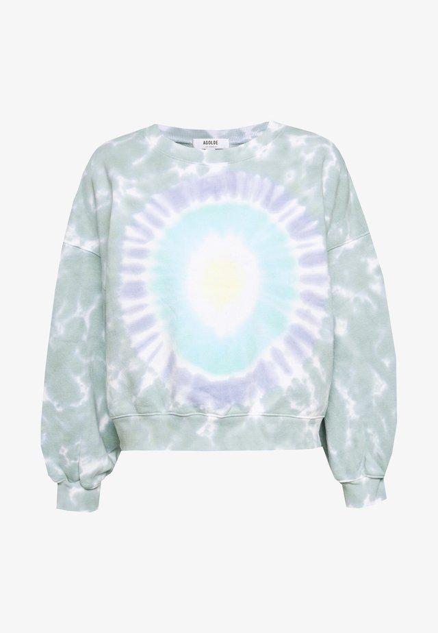 BALOON SLEEVE - Sweater - spun