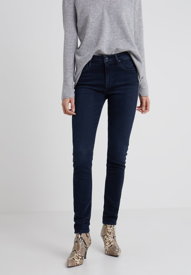 Agolde - SOPHIE  - Jeans Skinny Fit - vacant