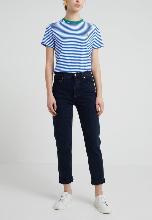RAMY - Jeans Slim Fit - satelite