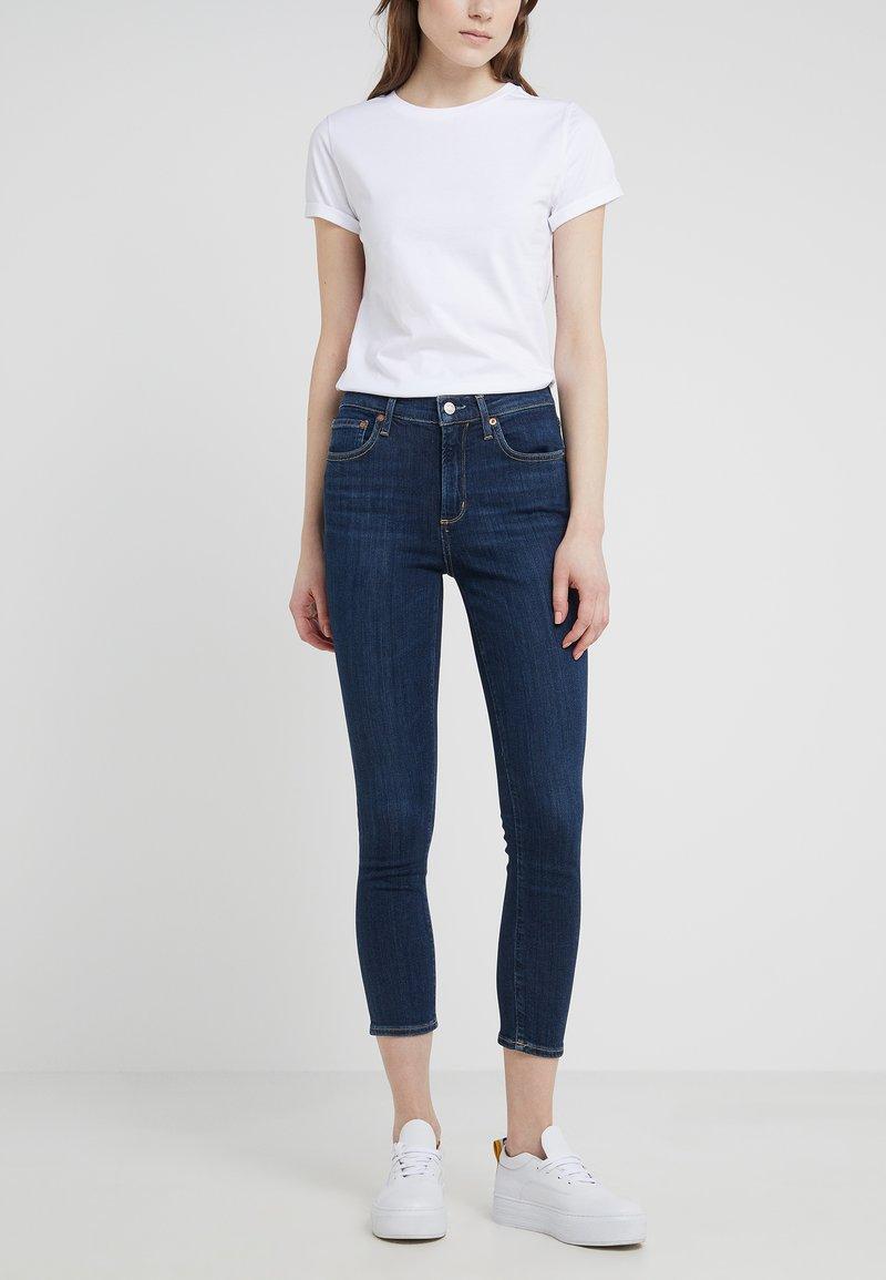 Agolde - SOPHIE - Jeans Skinny Fit - reverb