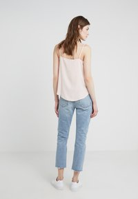 Agolde - RILEY HIGH RISE - Jeansy Relaxed Fit - zephyr - 2