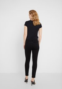 Agolde - SOPHIE ANKLE - Jeansy Skinny Fit - sane - 2