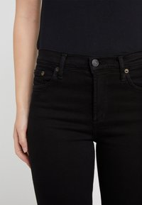 Agolde - SOPHIE ANKLE - Jeansy Skinny Fit - sane - 3