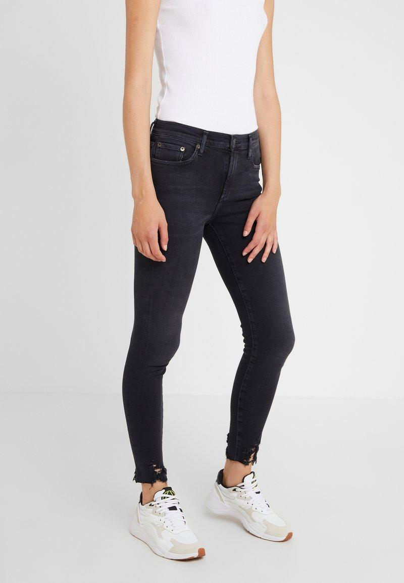 Agolde - SOPHIE - Jeans Skinny Fit - shot