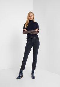 Agolde - TONI - Jeans Slim Fit - faral - 1