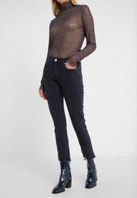 Agolde - TONI - Jeans Slim Fit - faral - 0