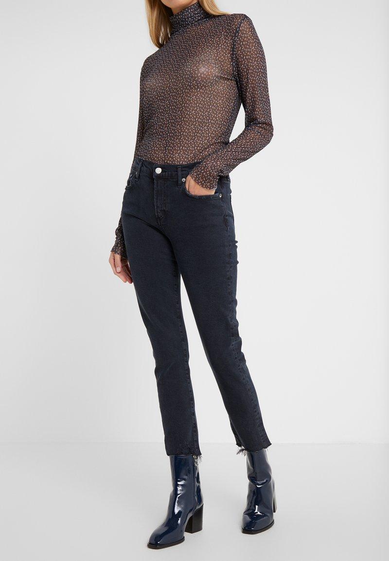 Agolde - TONI - Jeans Slim Fit - faral
