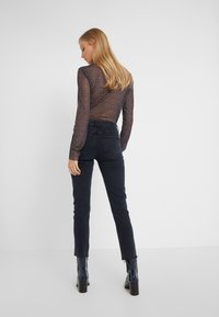 Agolde - TONI - Jeans Slim Fit - faral - 2