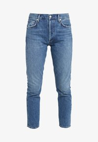 Agolde - JAMIE - Jeans Straight Leg - blithe - 4