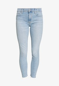 Agolde - SOPHIE - Jeansy Skinny Fit - palace - 3